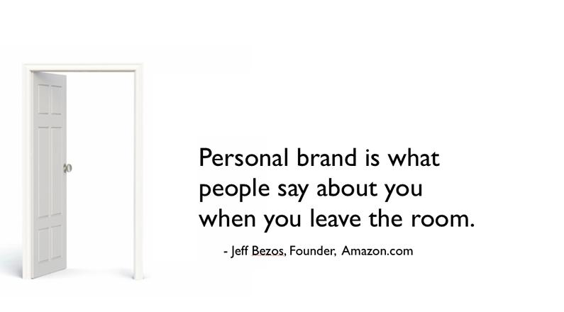 Personal Branding: cos'è?
