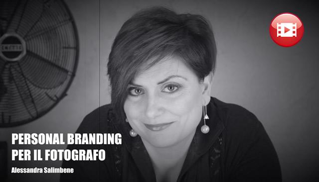 Il personal branding per il fotografo