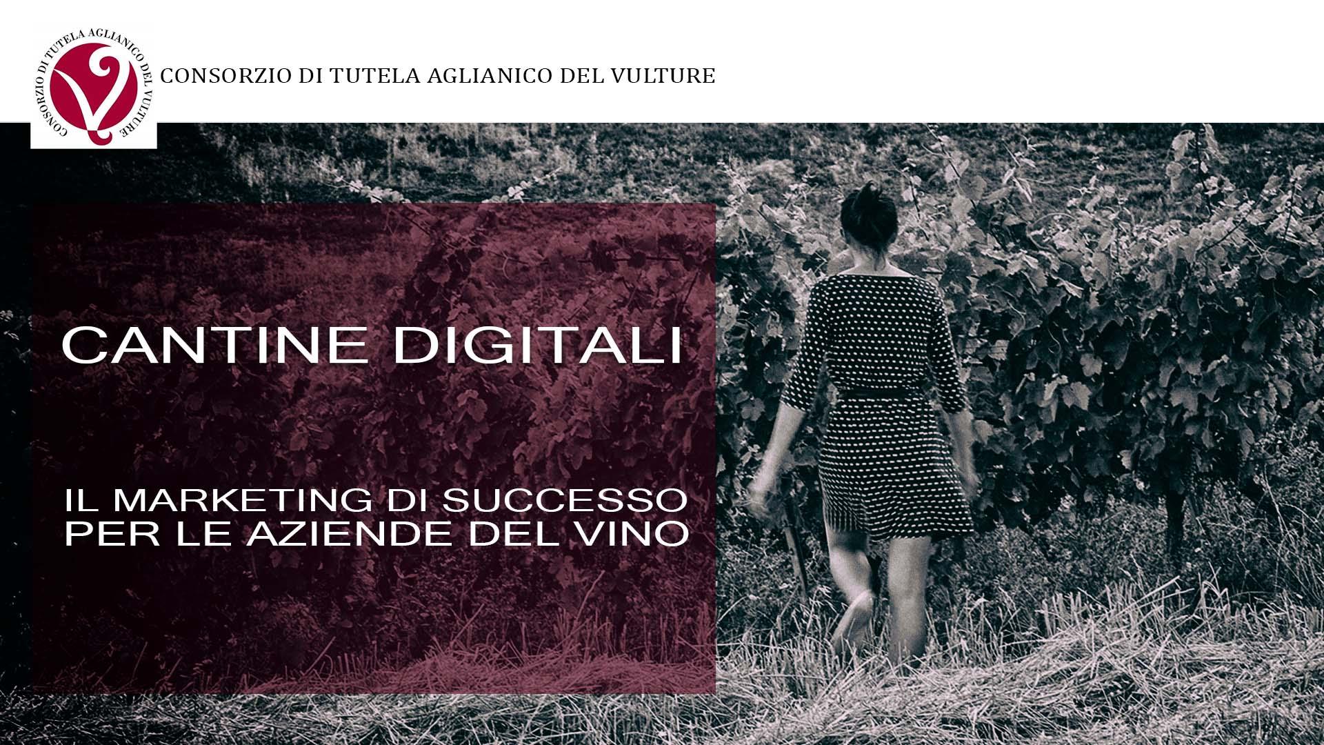 Cantine digitali – il primo workshop di Wine Marketing Group