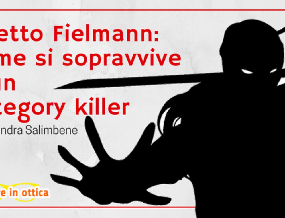 Effetto Fielmann: come si sopravvive a un category killer